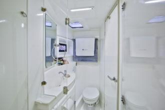 Leopard-48 koupelna