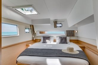 ložnice Lagoon 420