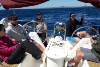 Inspira Sailing
