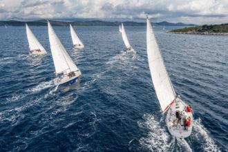 Regata, Inspira Sailing