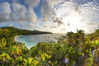 Seychely - neobjevený ráj